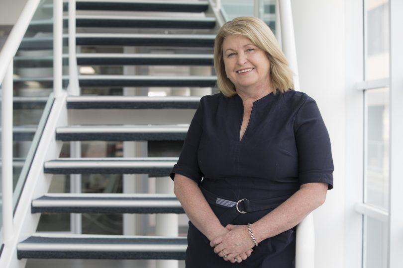 PayMe managing director Maria Lindgren