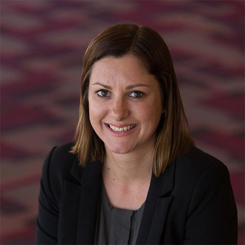 Bega Valley Shire Council Mayor Kristy McBain
