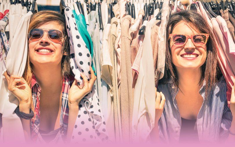 The Three Sixty Fashion Market