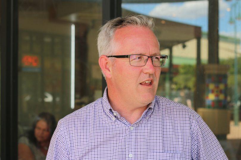David Smith MP