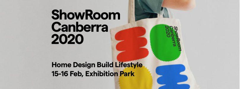 ShowRoom Canberra 2020