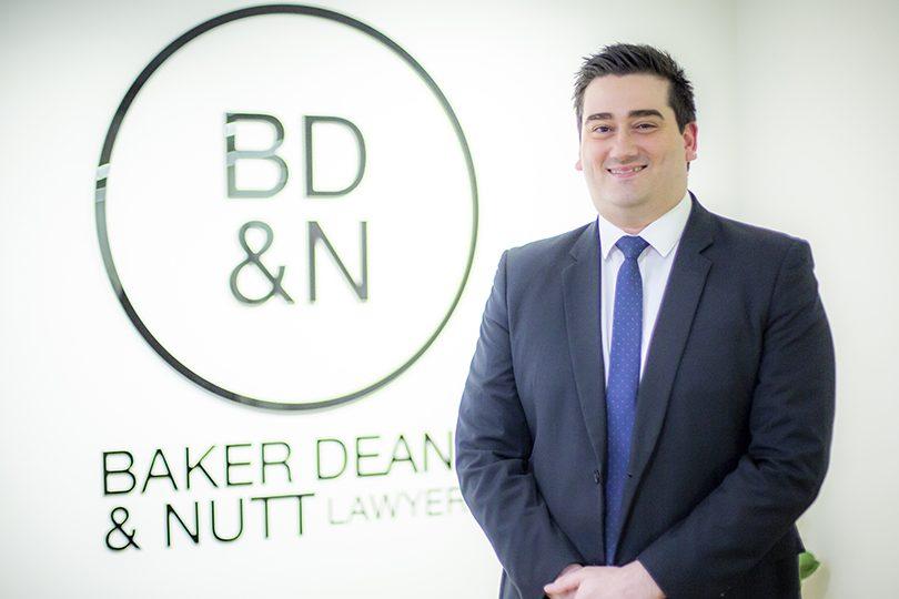 Taso Nicolaidis Profile - BDN