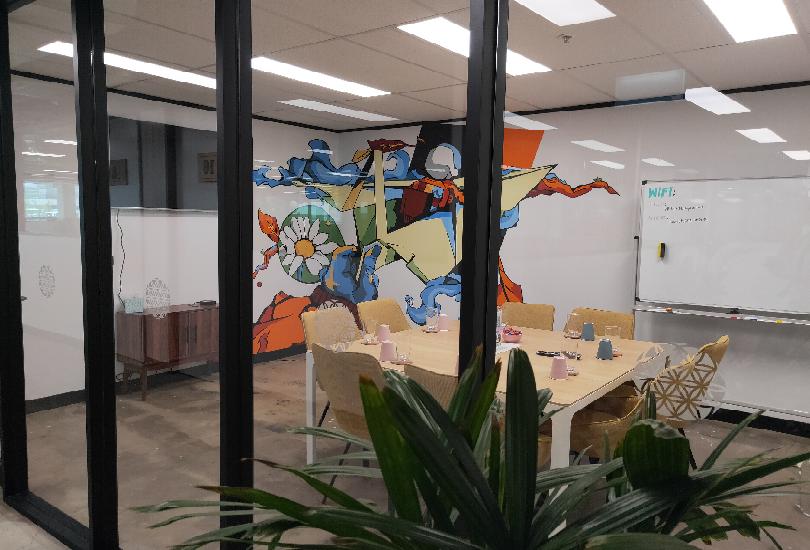 WOTSO WorkSpace in Woden