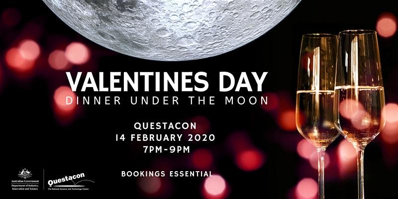 Questacon Valentines Day