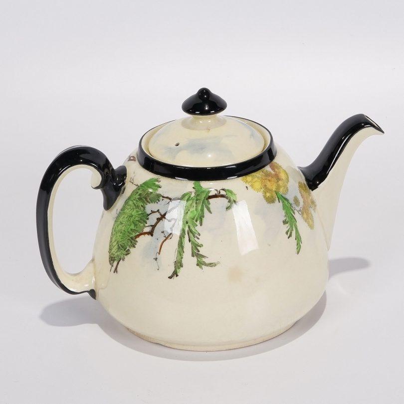 Royal Doulton teapot
