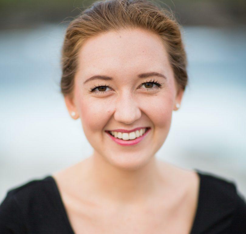Composer Ella Macens
