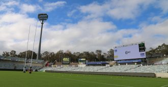 Could State of Origin make its way to Canberra?
