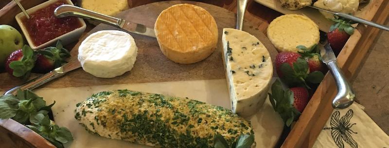 Mmmm ... cheese