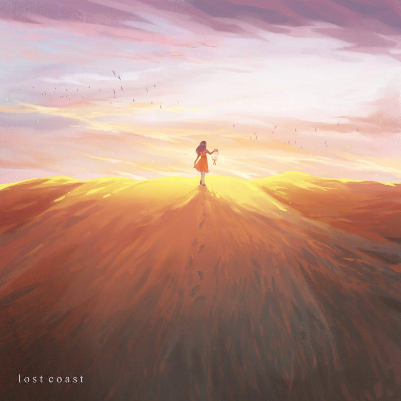 Lost Coast album