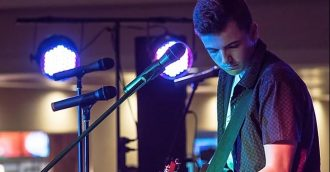 Musician from Young a finalist in International Songwriting Competition in US