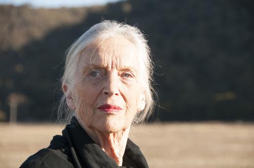 Dr Elizabeth Dalman