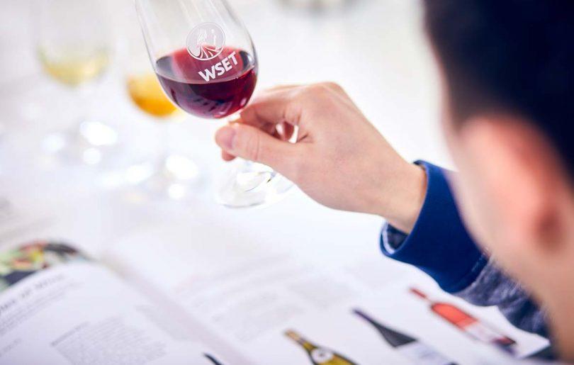 Wine and Spirit Education Trust Courses