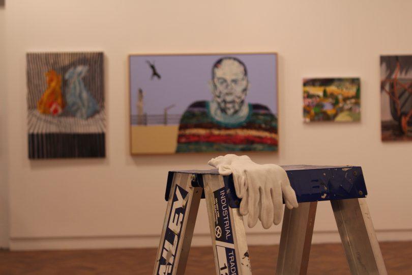 Goulburn Regional Art Gallery