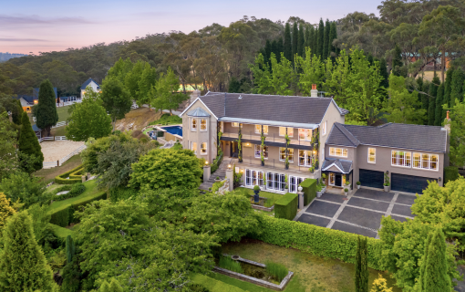 Luxe loves and big houses, the ACT's property year in review