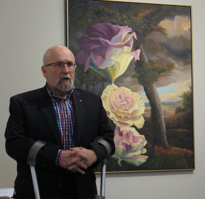 Roger Beale AO