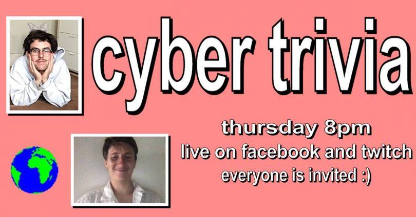 Cyber Trivia