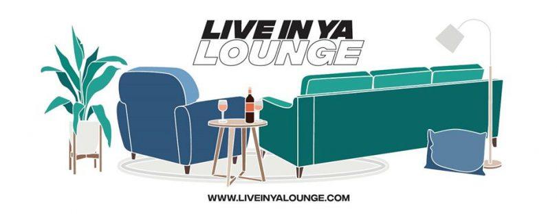 Live in ya lounge