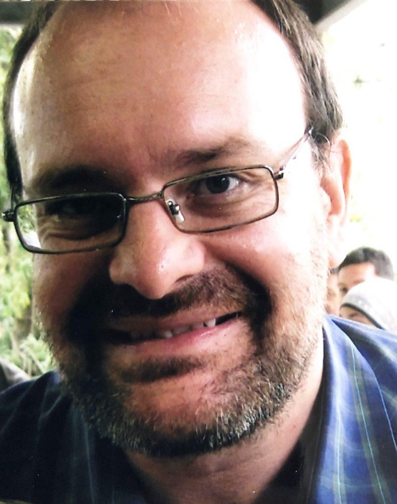 Missing man Paul Kipling