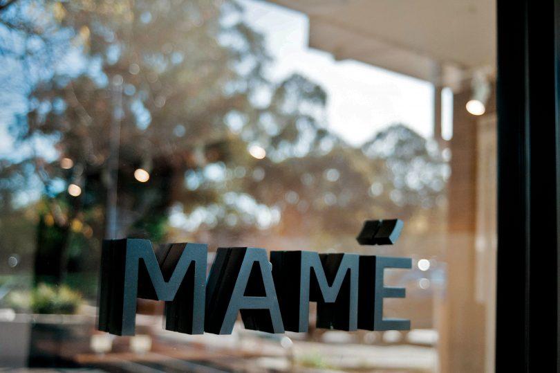 Café MAMÉ