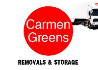 Carmen Greens Furniture Removals & Storage