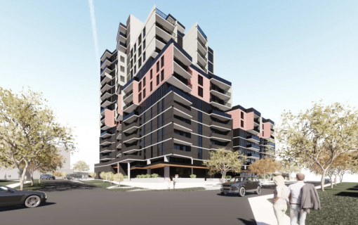Childcare centre takes on Geocon over Gungahlin tower
