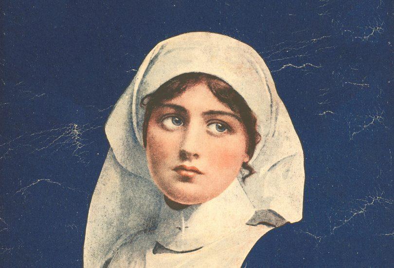 Nurse Lily Vockler