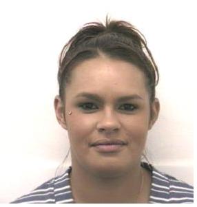 Missing person Tegan Murray