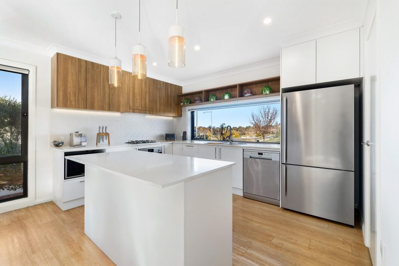Appliances first to go from buyer wish list