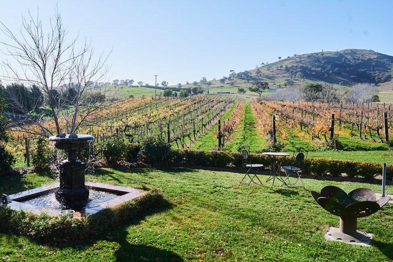 Brindabella Hills