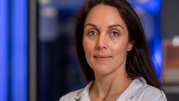 Dr Marian Burr