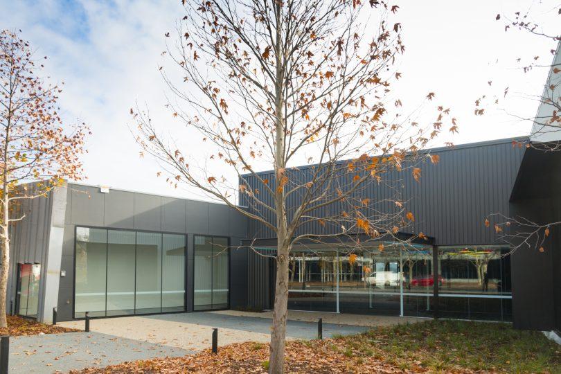 The Belconnen Arts Centre