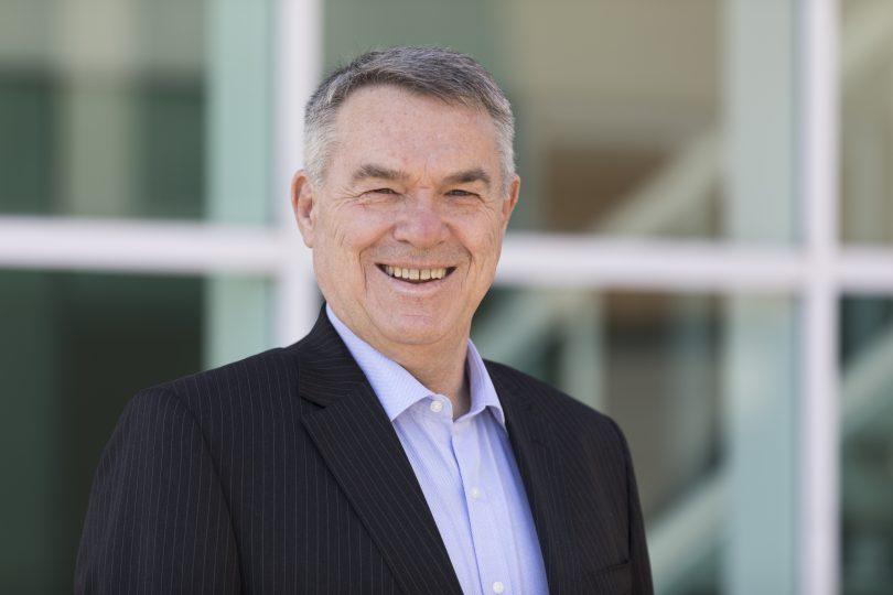 PayMe executive chairman Ian Lindgren.