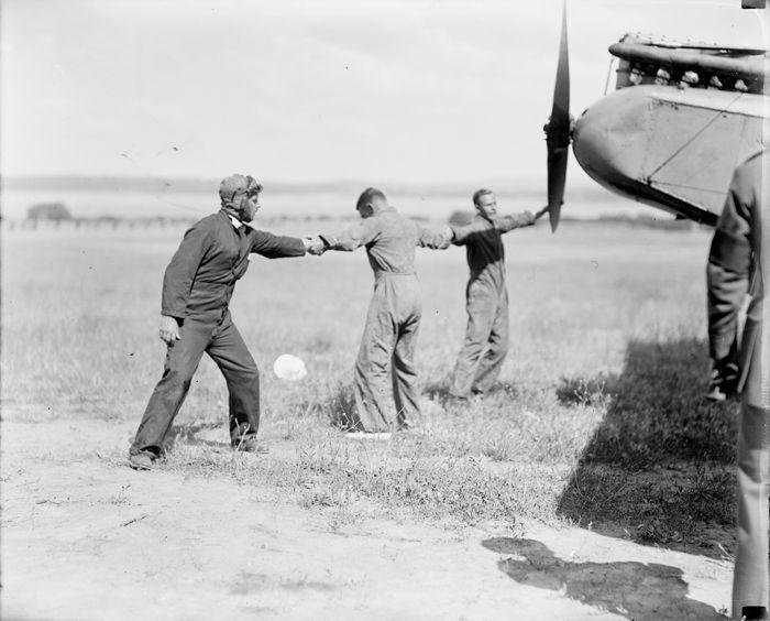 De Havilland DH9