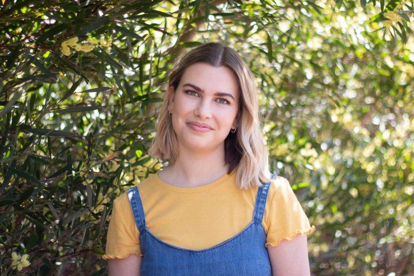 Chloe Sinclair