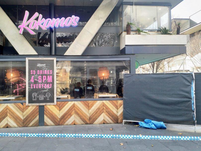 Kokomo's