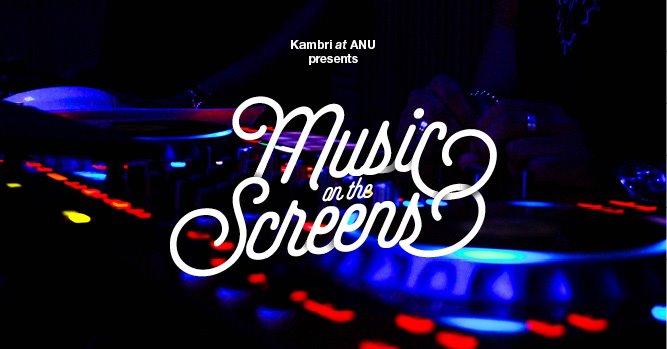 Kambri at ANU presents Friday Funk Ft