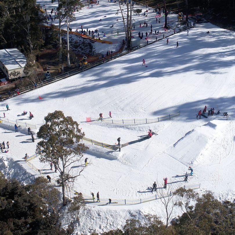 Corin Forest Mountain Resort