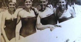 40 years on, women still making waves in surf lifesaving