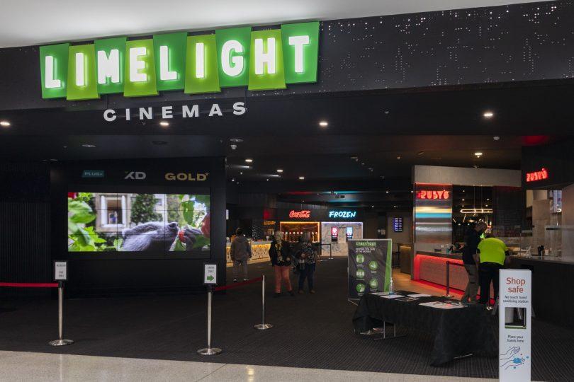Limelight Cinema