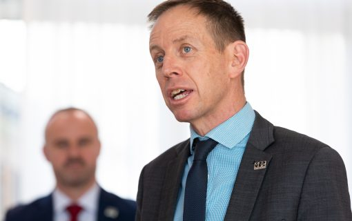 Rattenbury puts housing top of list for next Parliamentary Agreement