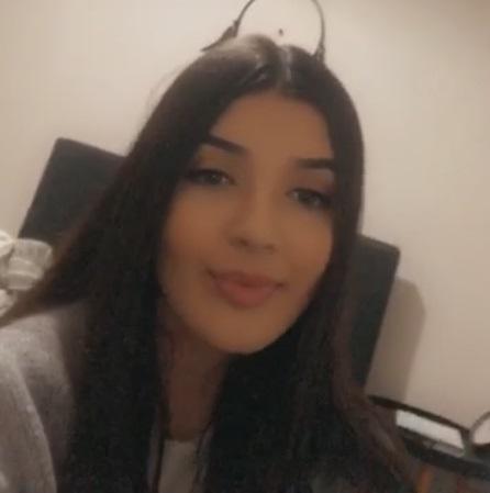 Missing teenager Amara Hynes