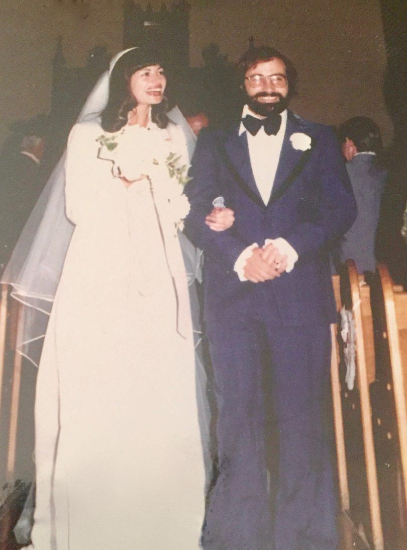 Allen and Maria Hawke