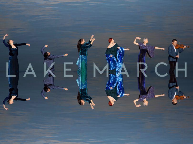 Lake March