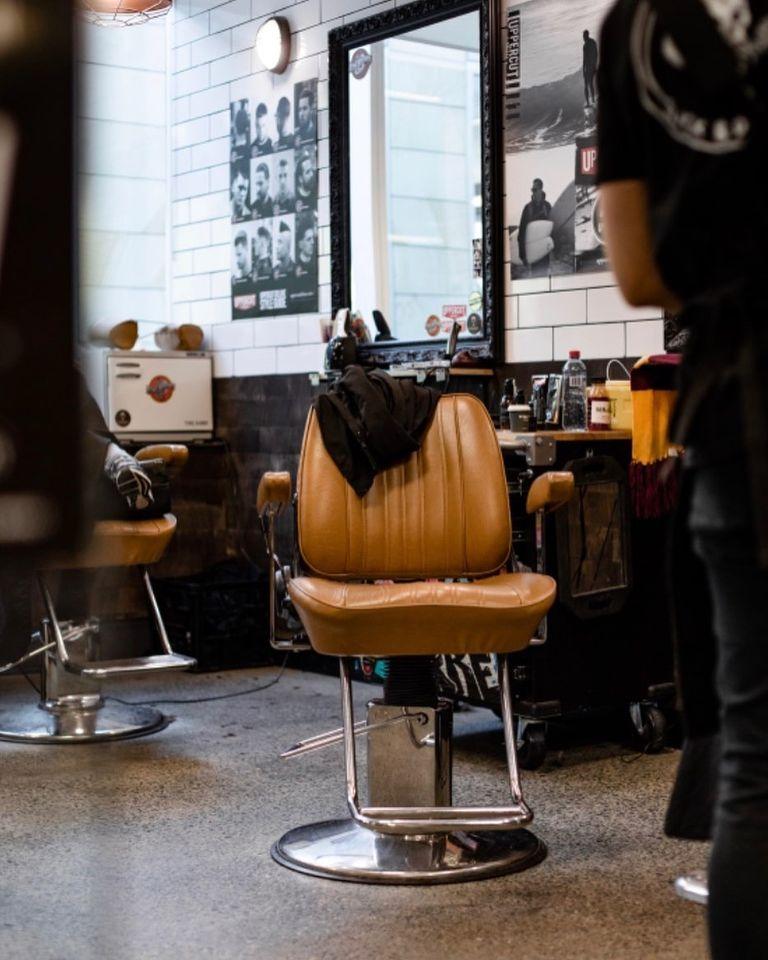 Barbershop experience