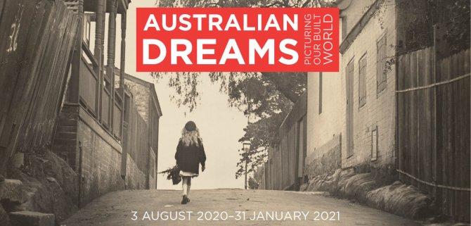 Australian Dreams
