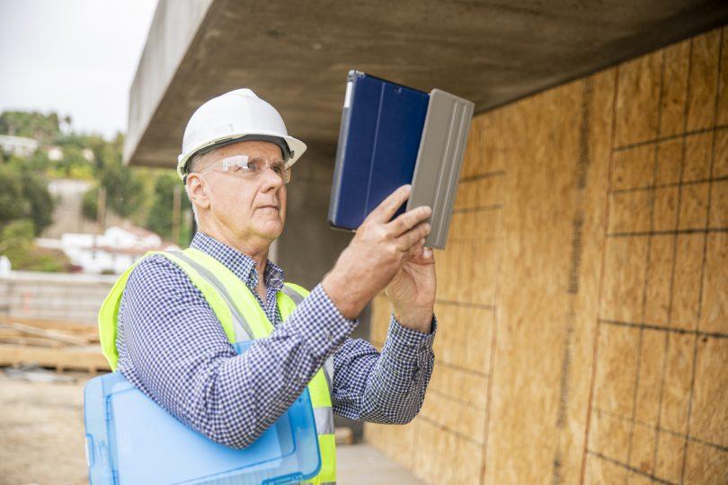 building compliance report