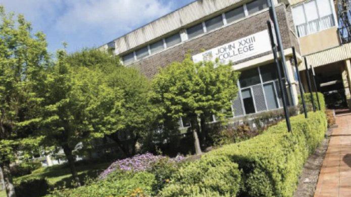 John XXIII College at the ANU