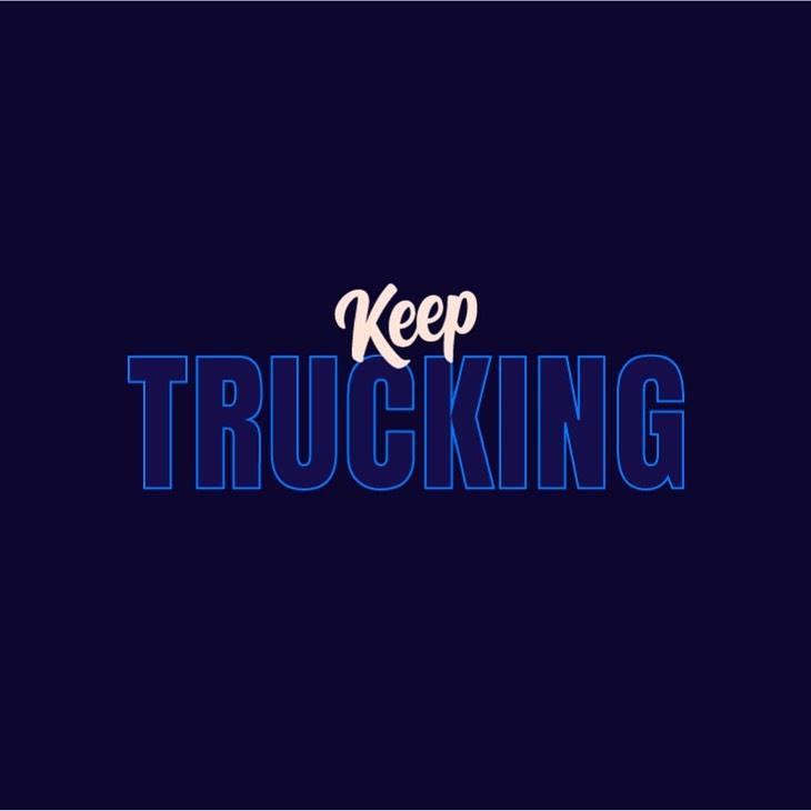 The Keep Trucking Foodie Fair is on this weekend.