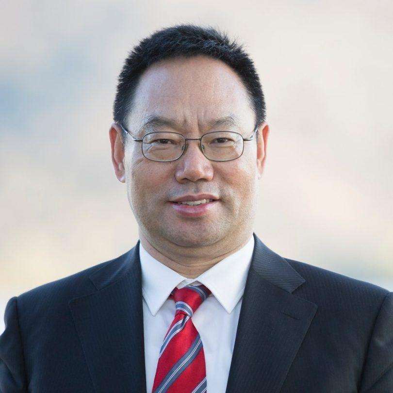 Dr Fuxin Li