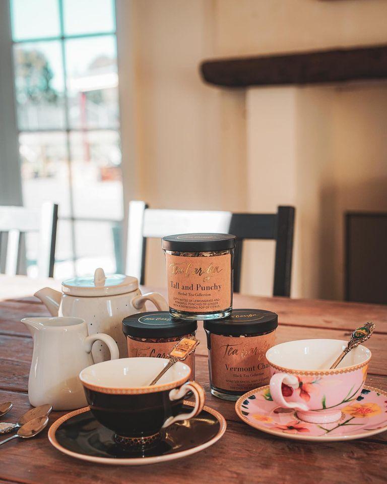Tea Garden Co